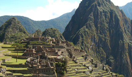 Goedkoopste vliegticket van Amsterdam naar                    Peru